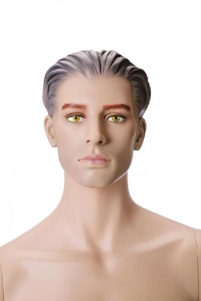 Mannequin Nick - natur - Pose 3