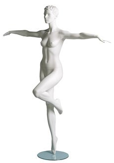 Sport Mannequins - Yoga