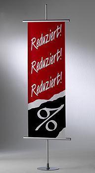 Bannerständer Liberty 25