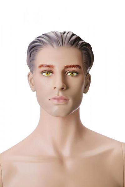 Mannequin Nick - natur