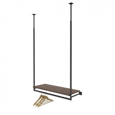 Hängegestell Cuadro - inklusive Holzboden