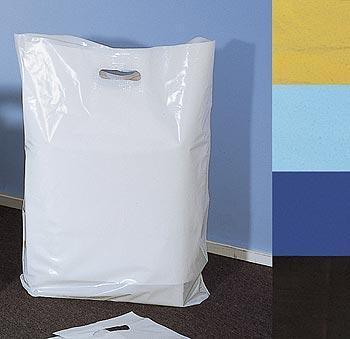 500 Grifflochtaschen, starke Qualität