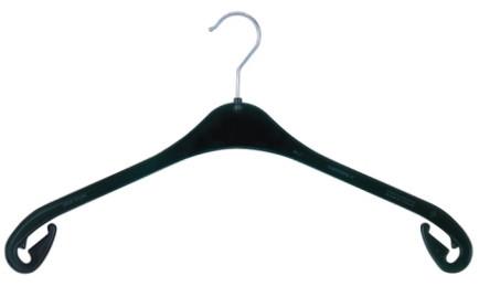 Kleiderbügel aus bruchsicherem Kunststoff