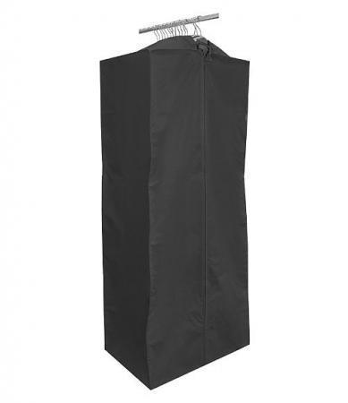 Kollektionskleidersack mit Kordelzug