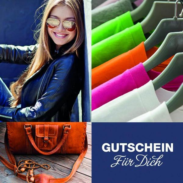 Gutscheine Fashion 2