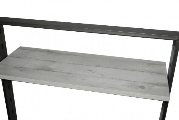 Holzfachboden - Iron Tiefe 40 cm